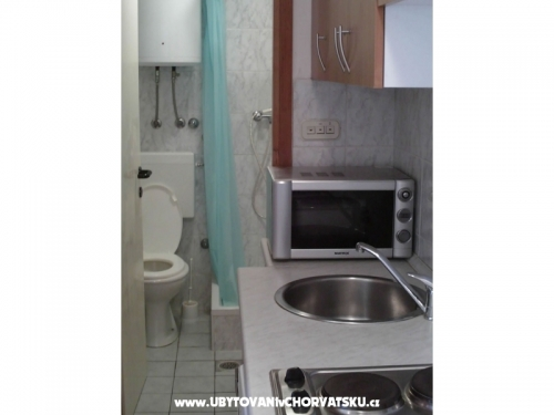 Apartments Kristina - Sv. Filip i Jakov Croatia