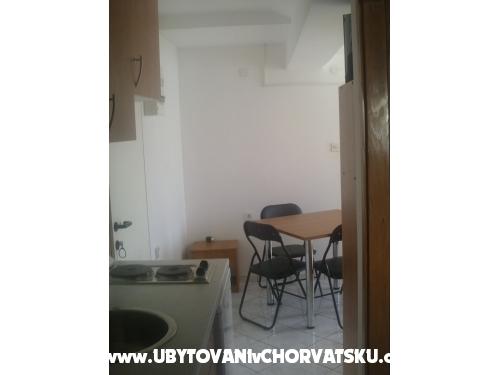 Apartmani Kristina - Sv. Filip i Jakov Hrvatska