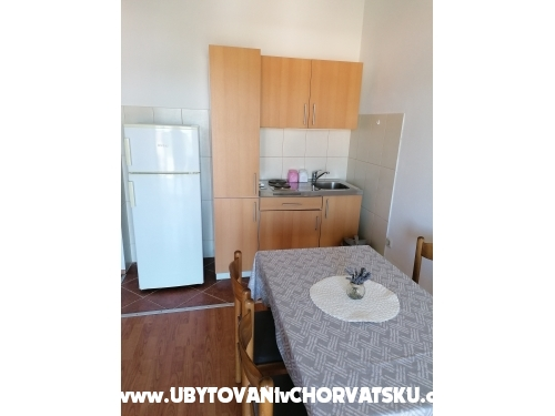 Appartements A&B - Sv. Filip i Jakov Croatie