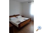 Apartmány A&B - Sv. Filip i Jakov Chorvatsko
