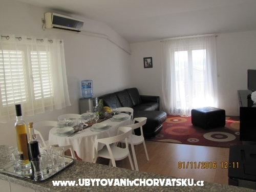 Apartments Brtan - Sv. Filip i Jakov Croatia