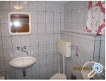 Apartmány Brtan - Sv. Filip i Jakov Chorvatsko