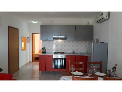 Apartments Julia - Sv. Filip i Jakov Croatia
