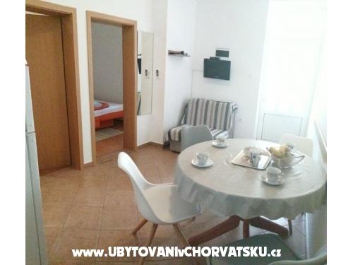 Apartmanok Lidija - Sv. Filip i Jakov Horvátország