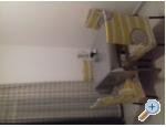 Apartmány M&R - Sv. Filip i Jakov Chorvatsko