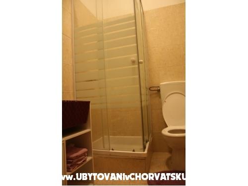 Apartmani M&R - Sv. Filip i Jakov Hrvatska