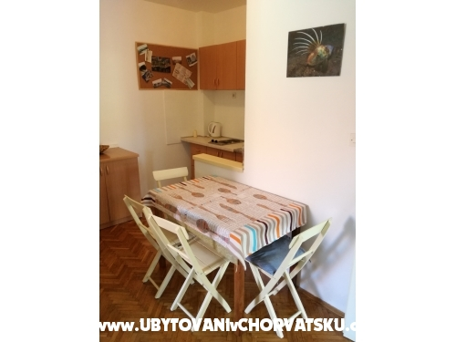 Appartements M - Sv. Filip i Jakov Croatie
