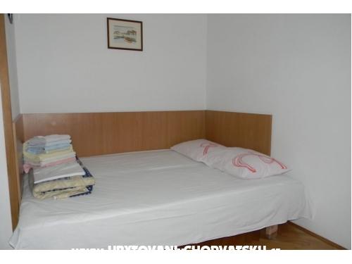 Apartmány Maver - Sv. Filip i Jakov Chorvatsko