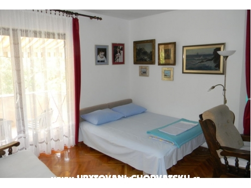 Apartmani Maver - Sv. Filip i Jakov Hrvatska