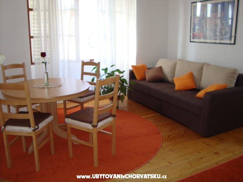 Apartments Mirjana - Sv. Filip i Jakov Croatia