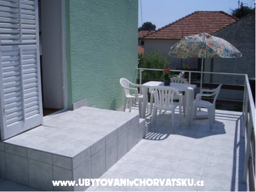 Appartements Mirjana - Sv. Filip i Jakov Croatie