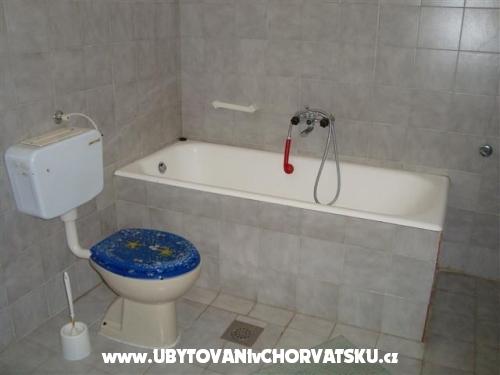 Apartamenty Mirjana - Sv. Filip i Jakov Chorwacja