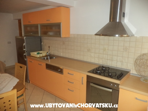Apartments Jelka - Sv. Filip i Jakov Croatia