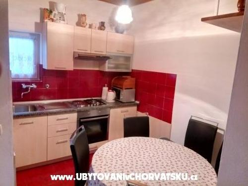 Appartements Jelka - Sv. Filip i Jakov Croatie