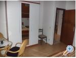 Appartements Jelka - Sv. Filip i Jakov Kroatien