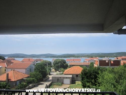 Apartmány Pedišić - Sv. Filip i Jakov Chorvatsko