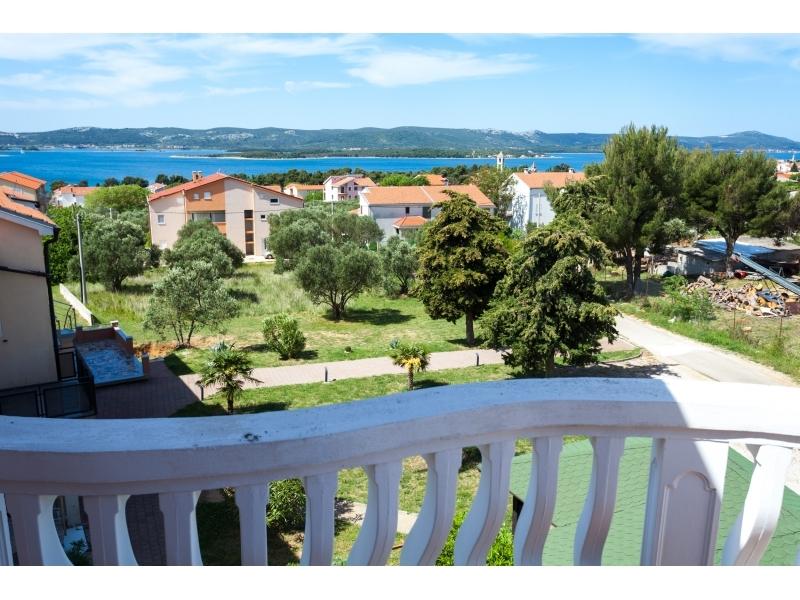 Апартаменты Sea view - Свети Филип и Яков Хорватия