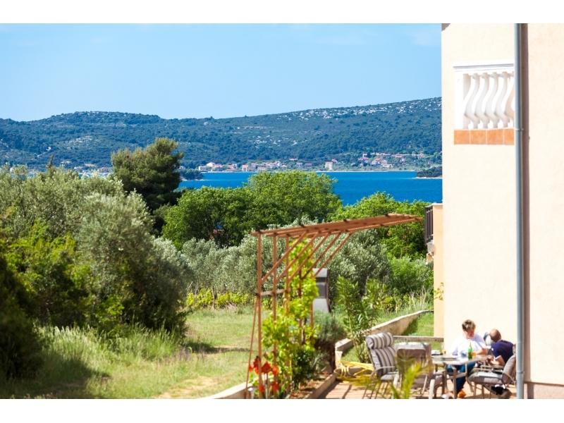Apartments Sea view - Sv. Filip i Jakov Croatia