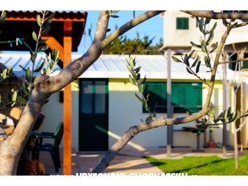 Beach Dom Amarella - Sv. Filip i Jakov Chorvátsko
