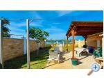 Beach Dům Amarella - Sv. Filip i Jakov Chorvatsko