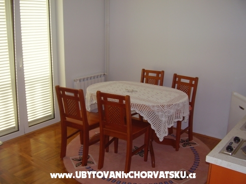 Dom Andela - Sv. Filip i Jakov Chorvátsko