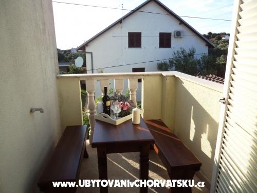 Kuća Andela - Sv. Filip i Jakov Hrvatska
