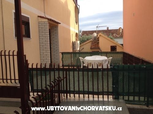 Dům Kićo - Sv. Filip i Jakov Chorvatsko