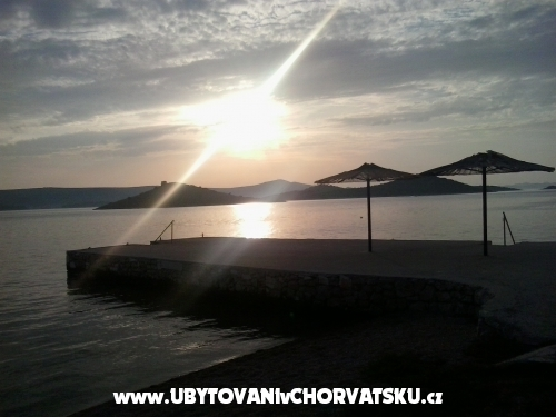 Vacation house RB SANTINI - Sv. Filip i Jakov Croatia