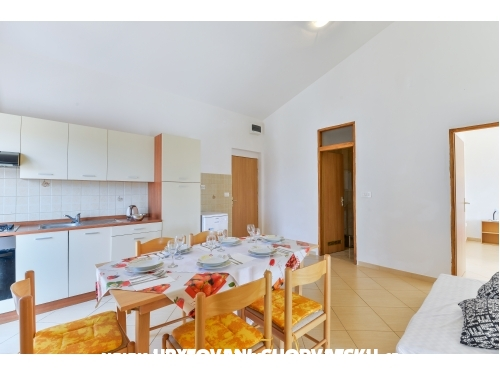 Apartm�ny Lavanda - Sv. Filip i Jakov Chorv�tsko