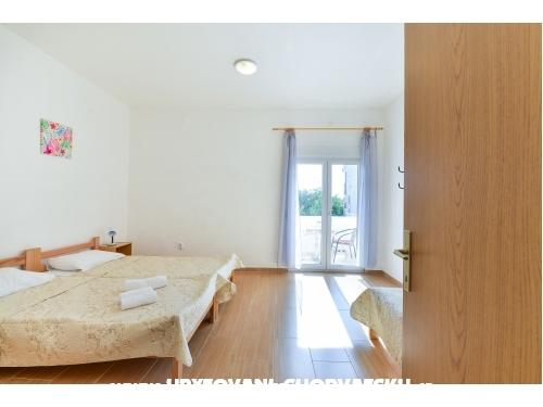 Apartmány Lavanda - Sv. Filip i Jakov Chorvatsko