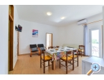 Appartements Lavanda - Sv. Filip i Jakov Kroatien