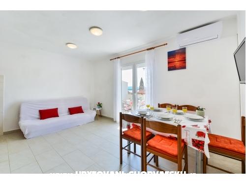 Apartmani Lavanda - Sv. Filip i Jakov Hrvatska