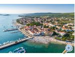 Lucia & Laura Apartments by the sea - Sv. Filip i Jakov Croatia