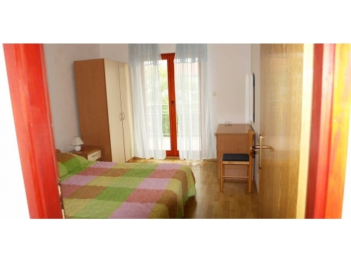 Apartmány Misulic Turanj - Sv. Filip i Jakov Chorvatsko