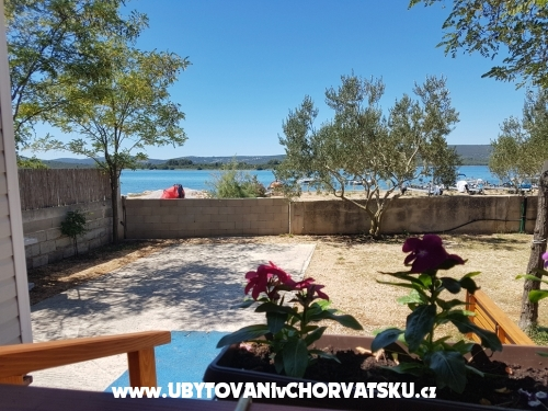 Mobile home Amorella - Sv. Filip i Jakov Hrvatska