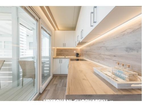 Mobile home Amorella - Sv. Filip i Jakov Croatia