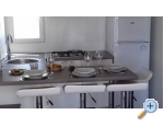 Mobile home kulina 1 - Sv. Filip i Jakov Kroatien