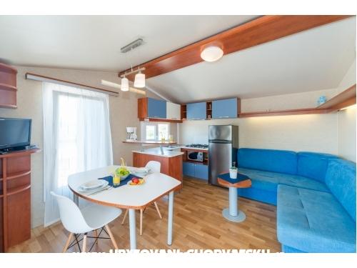 Mobile house Laguna - Sv. Filip i Jakov Chorvatsko