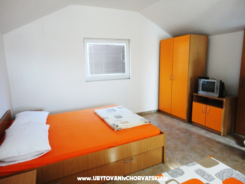 Apartment More - Sv. Filip i Jakov Croatia
