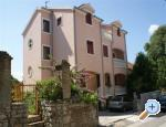 Ra�ov apartments - Sv. Filip i Jakov Croatia