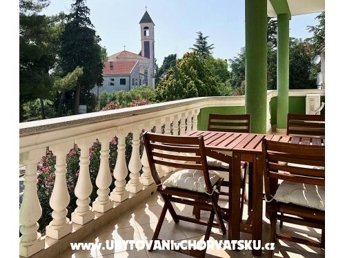 Vila Palma - Sv. Filip i Jakov Chorvatsko