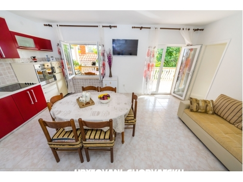 Appartements Zrilić - Sv. Filip i Jakov Croatie