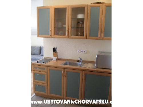Villa Tri Palme - Sv. Filip i Jakov Croatia