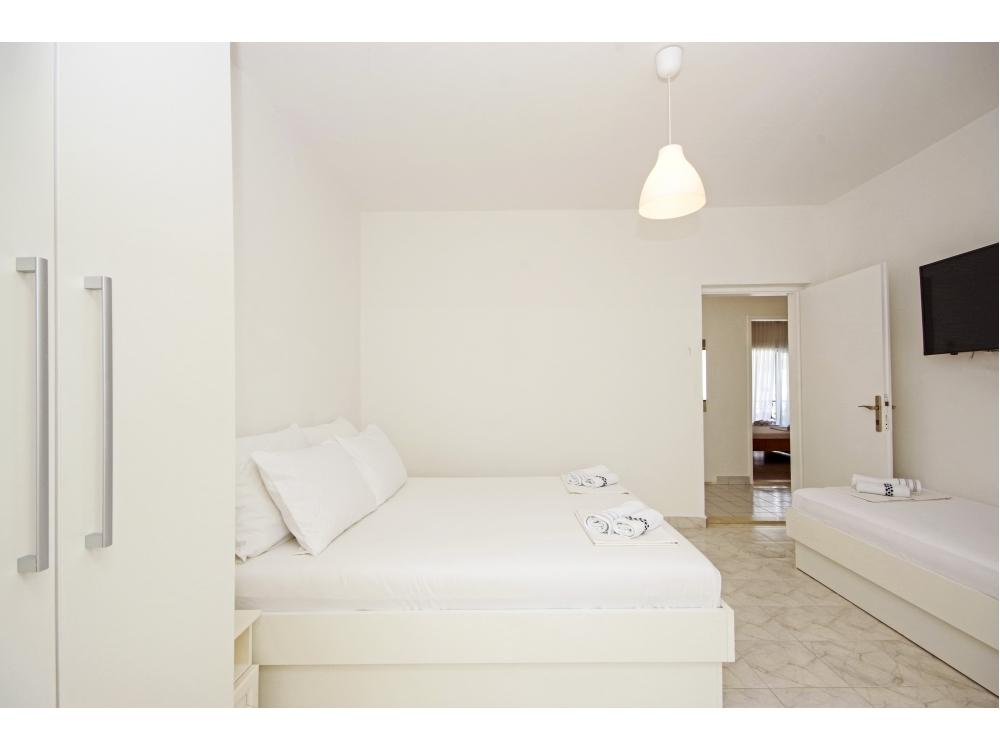Apartmány MK - Gradac – Podaca Chorvátsko
