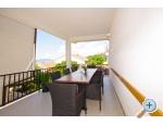 Ferienwohnungen MK - Gradac – Podaca Kroatien