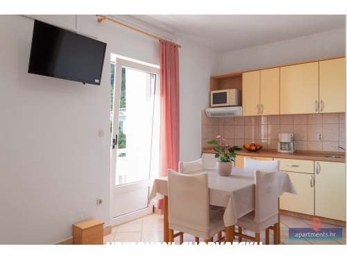 Villa Amfora - Gradac – Podaca Chorvátsko