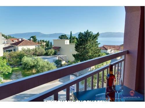 Villa Amfora - Gradac – Podaca Horvátország