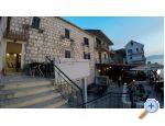 Adria - Ines - Gradac – Podaca Hrvatska