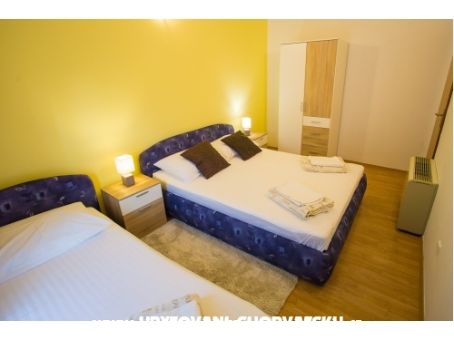 Aparthotel Peci� Gradac - Gradac � Podaca Croatia