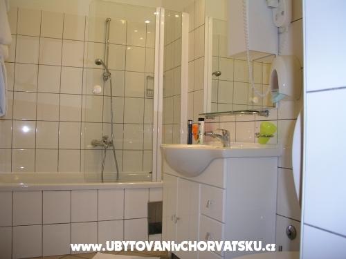 Aparthotel Peci� Gradac - Gradac � Podaca Croatie